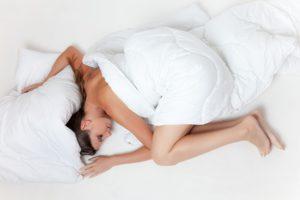 Conseils pour mieux dormir…