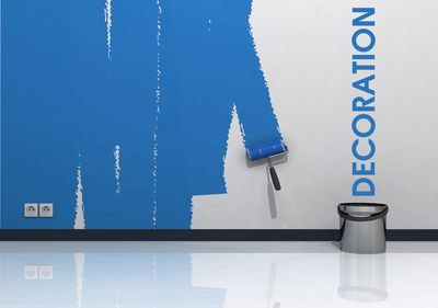 Peinture décorative ONIP