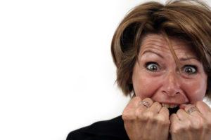 Les conjointes d'artisans sont également affectées par le stress