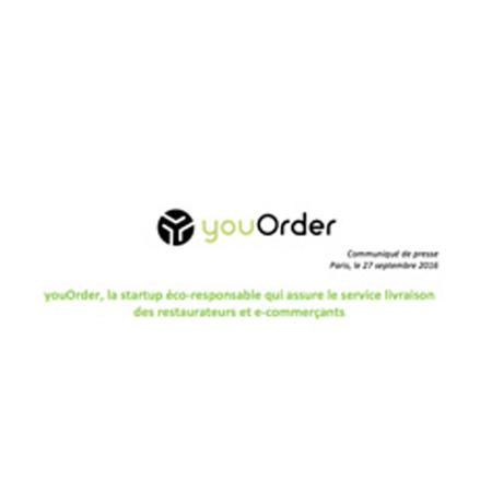 youorder logo
