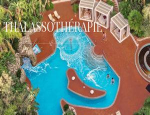 Nouveauté : une cure perte de poids à l'Acquaforte Thalasso & Spa