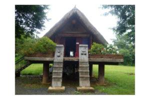 Tout savoir sur l'escalier femelle des Rhades : maisons traditionnelles