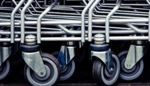 Tente, fabriquant de roulettes industrielles