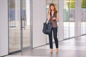 Femme du BTP : vos droits en matière d'allocations