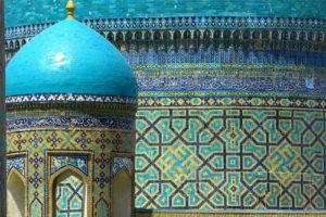Un voyage culturel inoubliable lors d'un voyage à la carte en Ouzbékistan