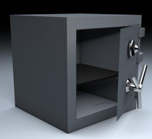 Déplacer un coffre-fort : les paramètres à respecter ?
