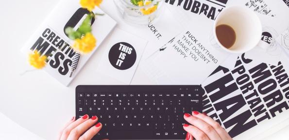 Créer un blog professionnel