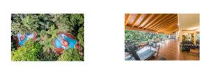 Nouvelle cure Perte de poids à l'Acquaforte Thalasso & Spa du Forte Village Resort