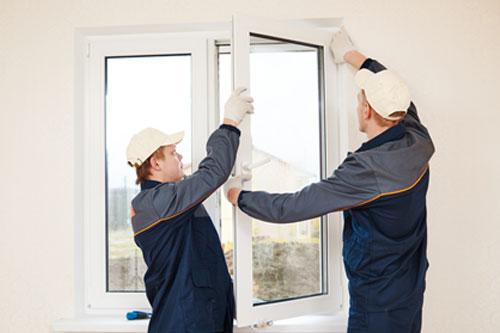 Fenêtre double et triple vitrage