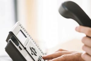 Un système de téléphonie et réseau d'entreprise à Mandres-Les-Roses